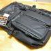 サンワダイレクト スクエアリュック バックパック メンズ ビジネス 通勤 通学 iPad PC収納 A4対応 大容量 [ALPHA INDUSTRIES] 200-BAGBP009シリーズ